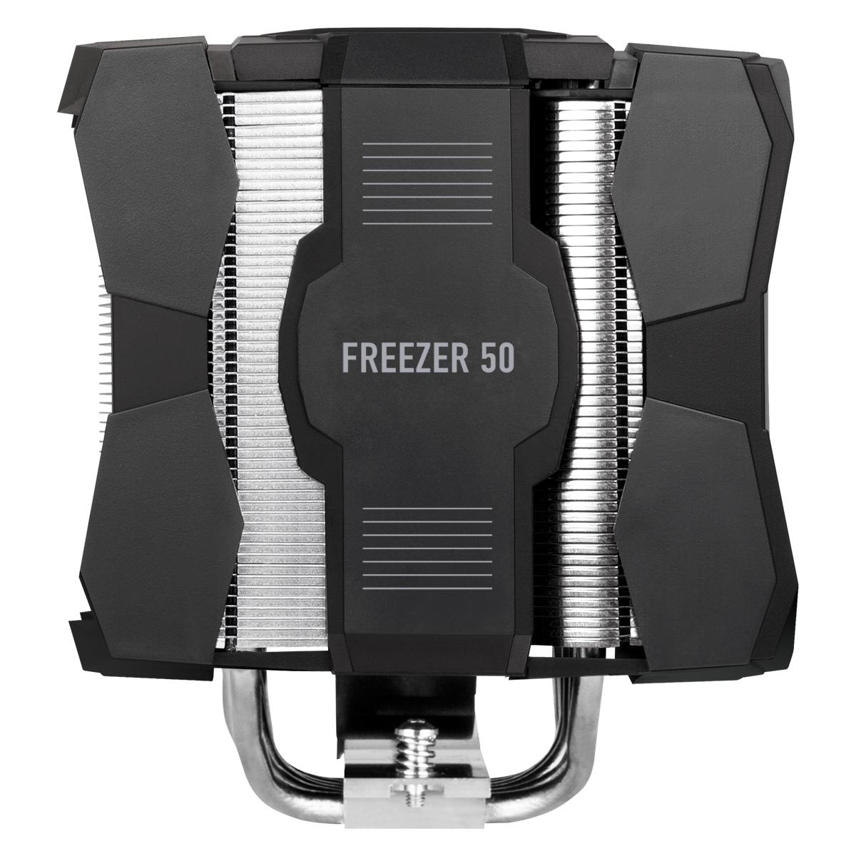 Freezer 50