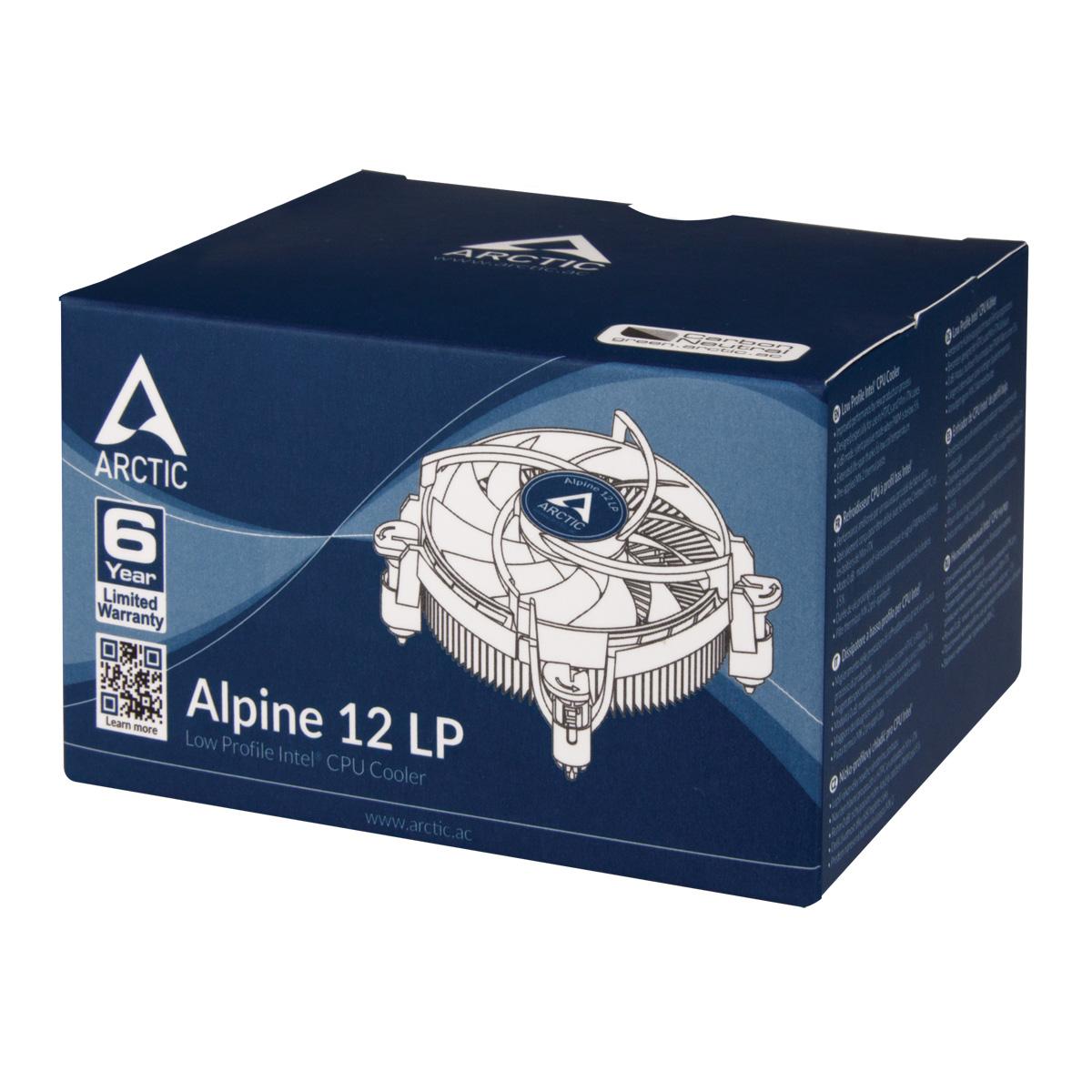 Alpine 12 LP