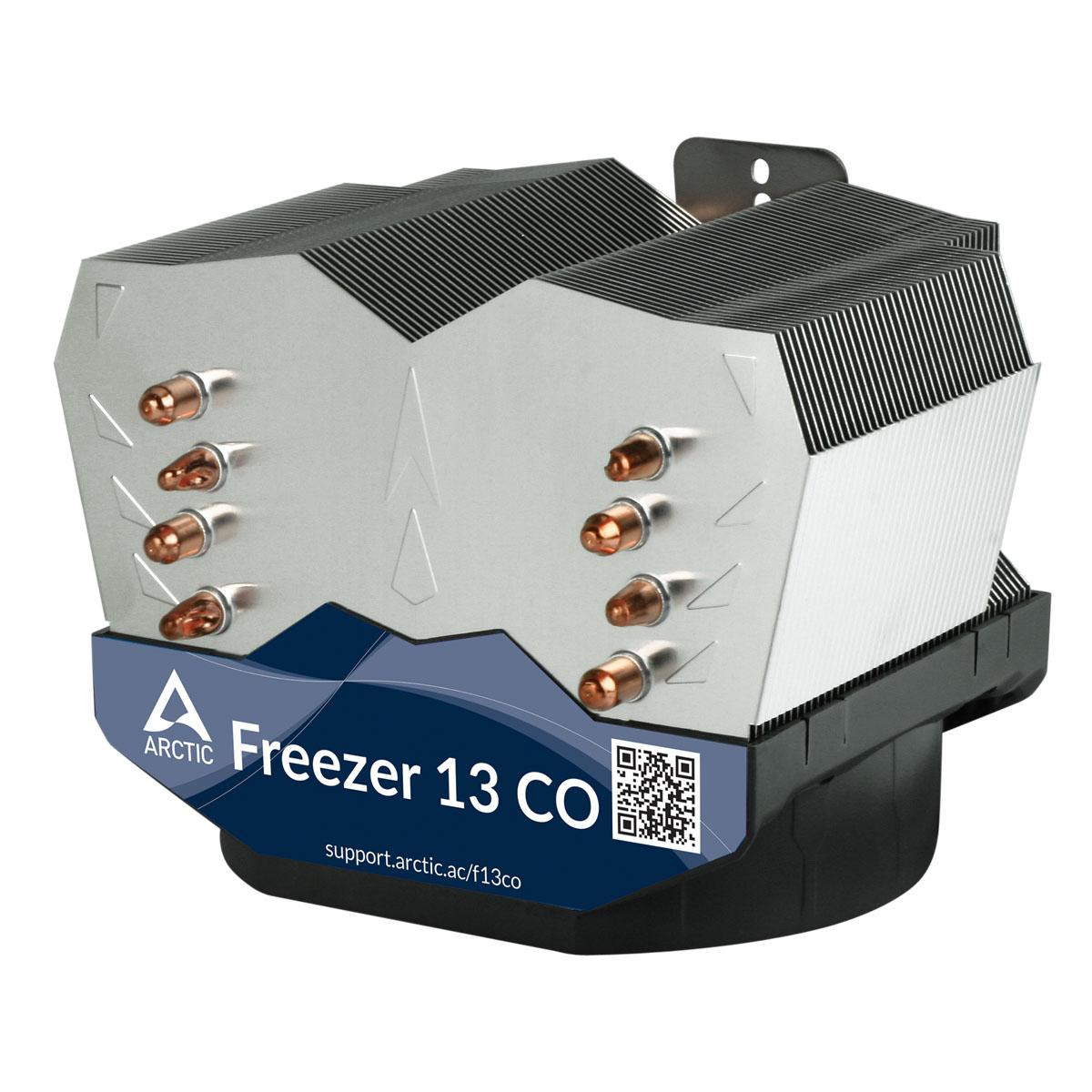 Freezer 13 CO