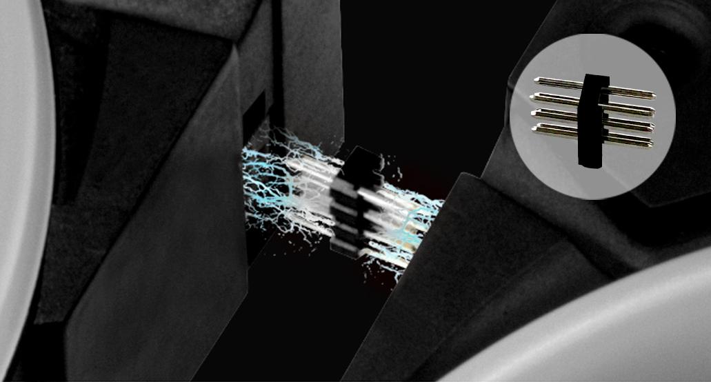 bionix-p120-a-rgb-connector