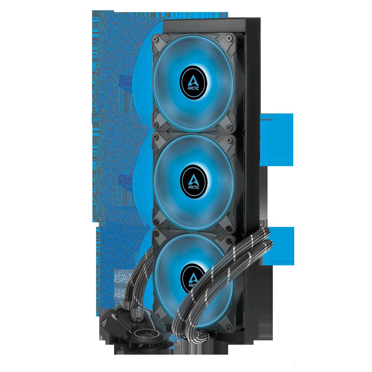 Liquid Freezer II 360 RGB