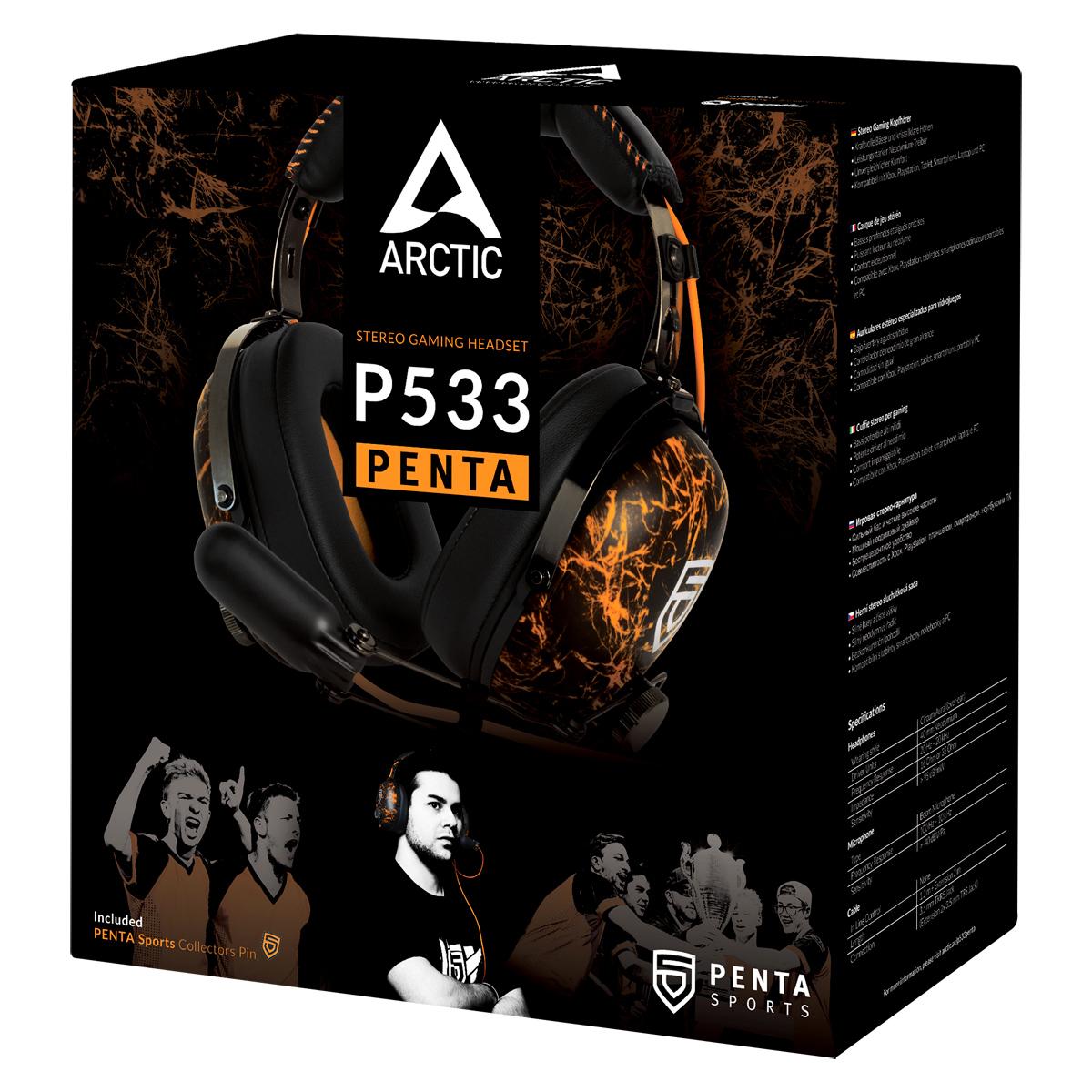 P533 Penta