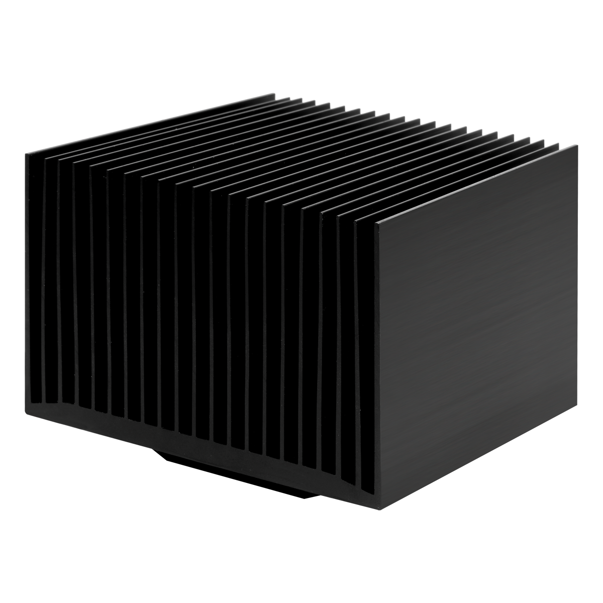 Silent CPU Cooler for AMD AM4 ARCTIC Alpine AM4 Passive