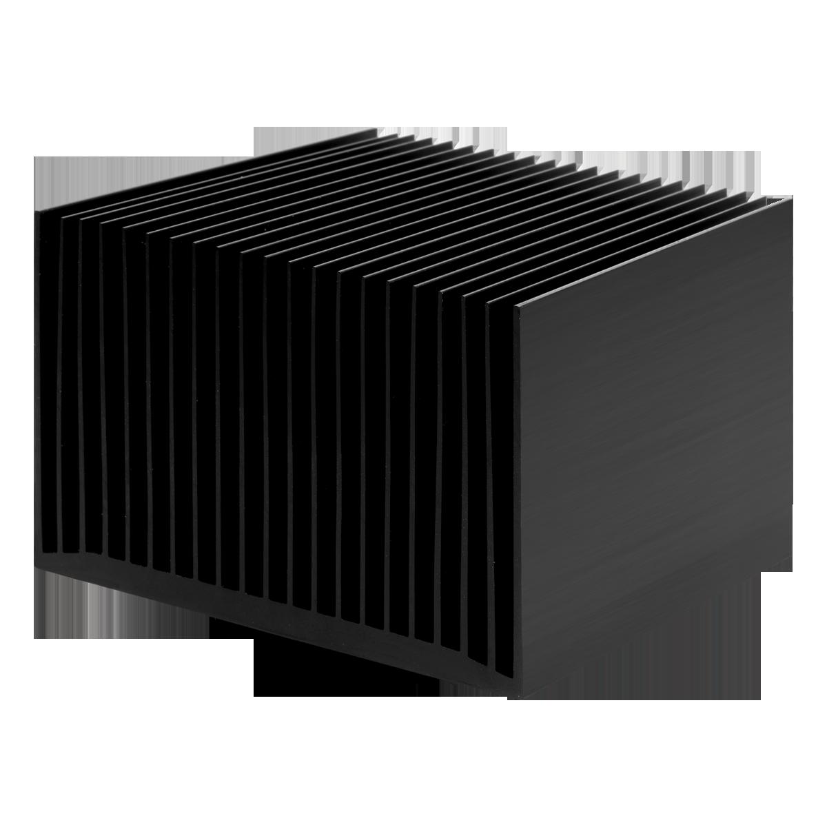 Passiver CPU-Kühler für AMD AM4 ARCTIC Alpine AM4 Passive