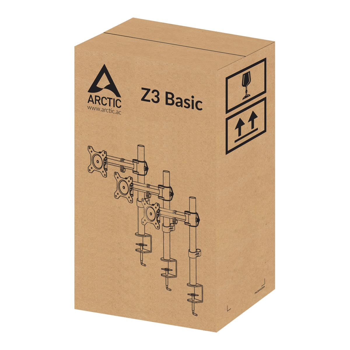 Z3 Basic