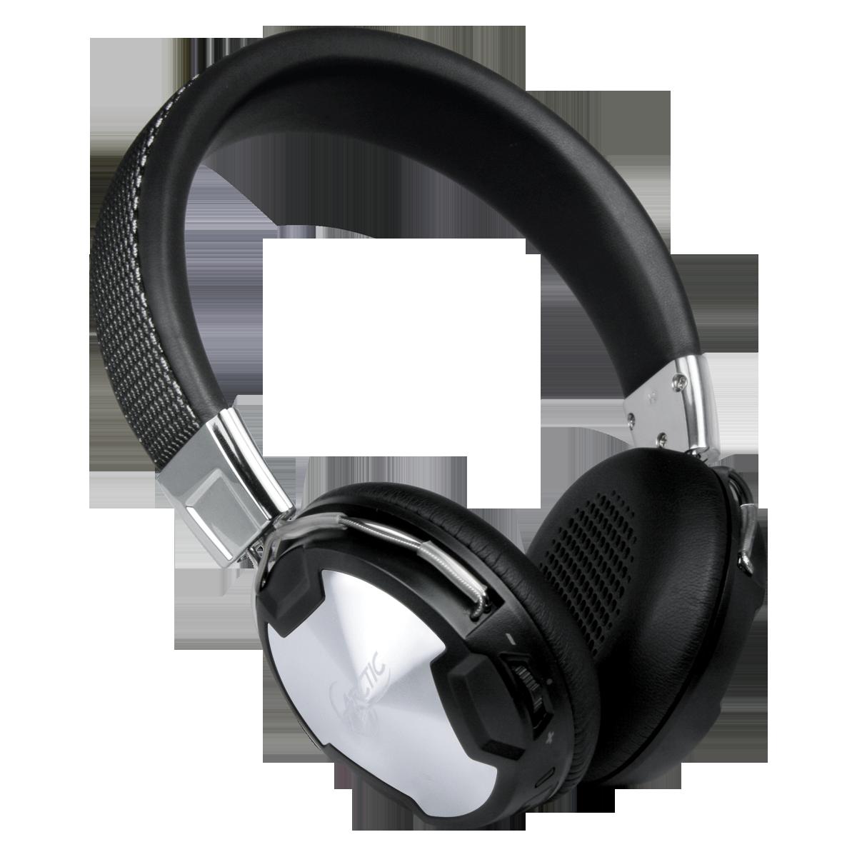 Bluetooth 4.0 Kopfhörer mit Mikrofon ARCTIC P614 BT
