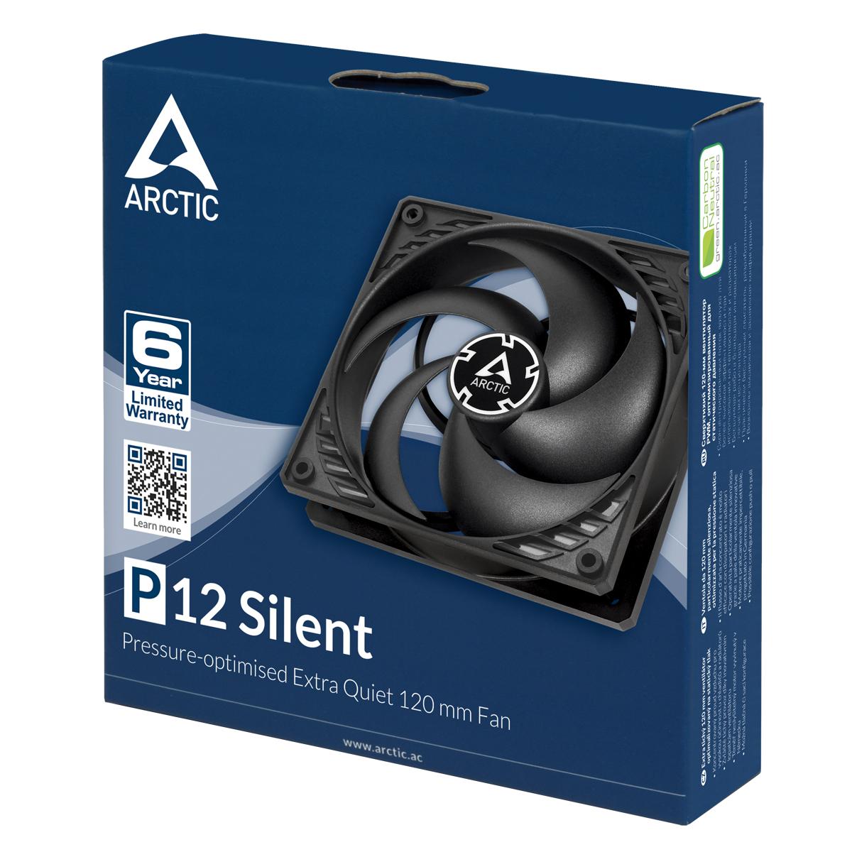 P12 Silent