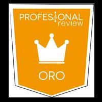 profesionalreview award