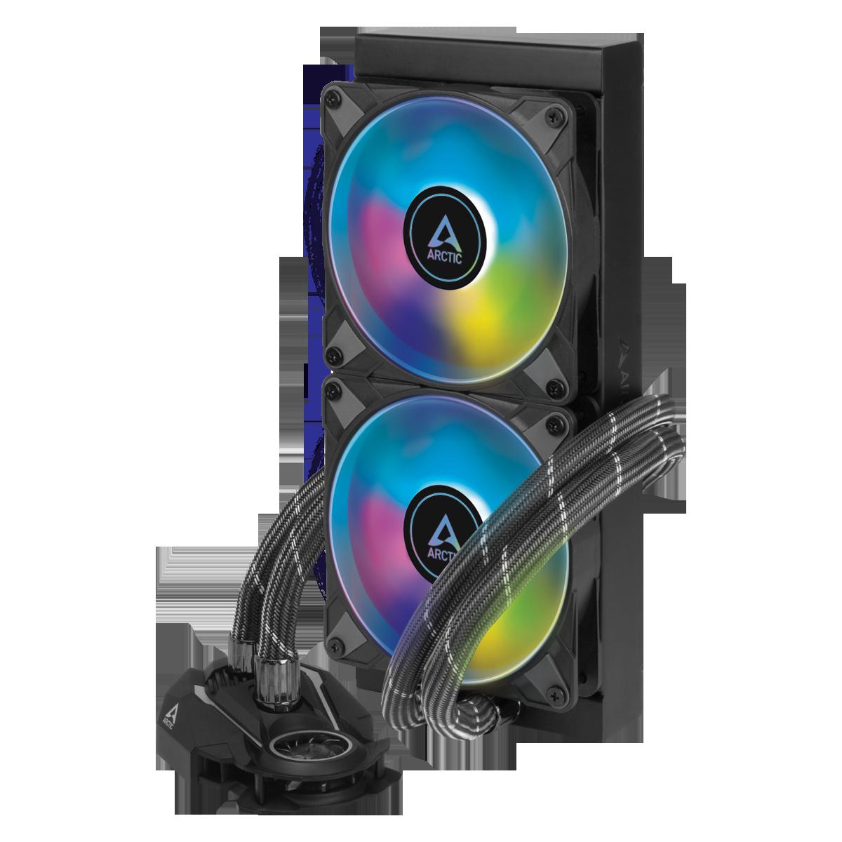 Liquid Freezer II 240 A-RGB