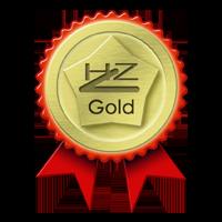 hardzone award
