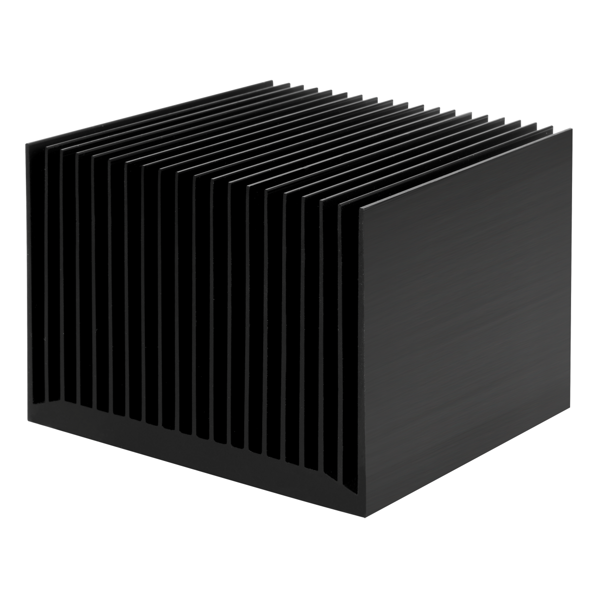 Passiver CPU-Kühler für Intel CPU ARCTIC 12 Passive