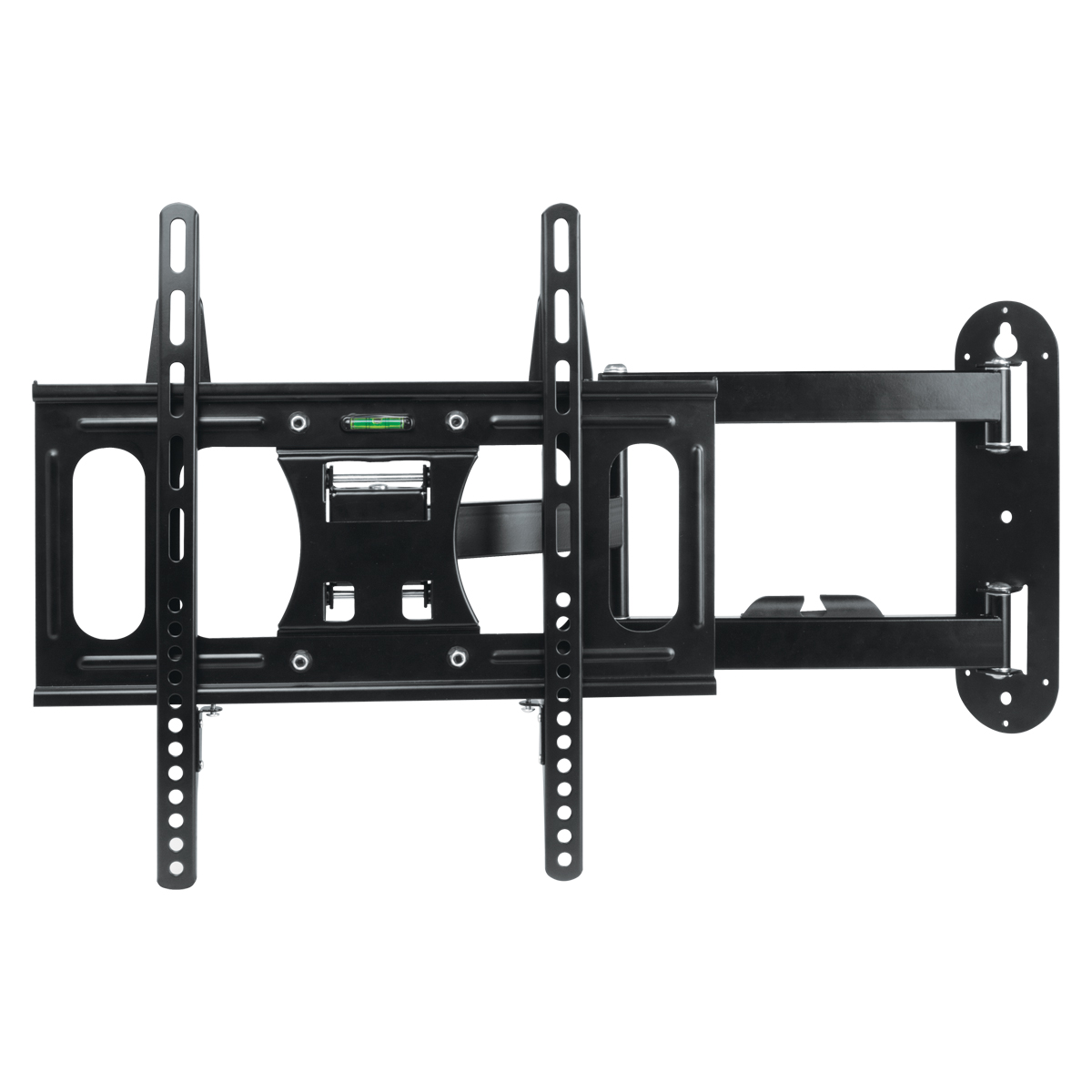 Full-Motion TV Wall Mount ARCTIC TV Flex M Swivel Adjustment