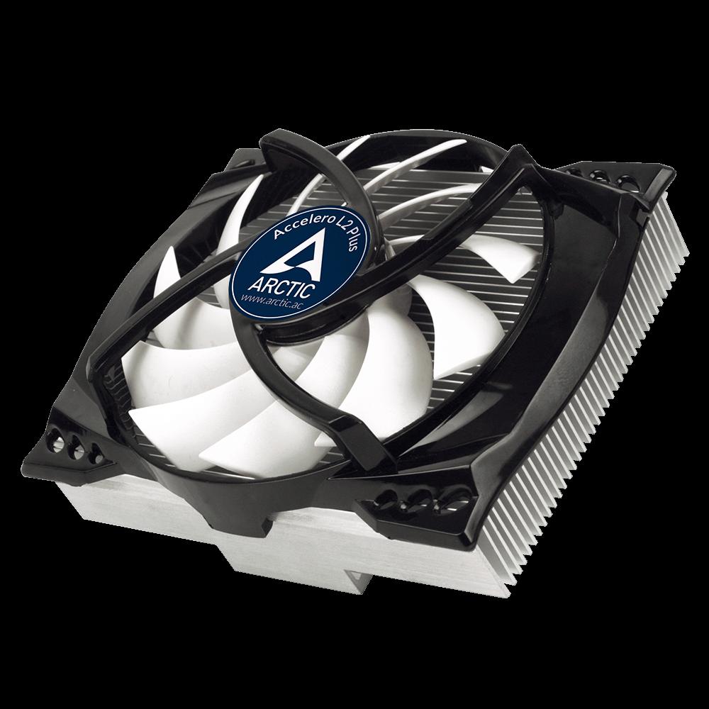 Kompakter Grafikkartenkühler für AMD/NVIDIA ARCTIC Accelero L2 PLUS