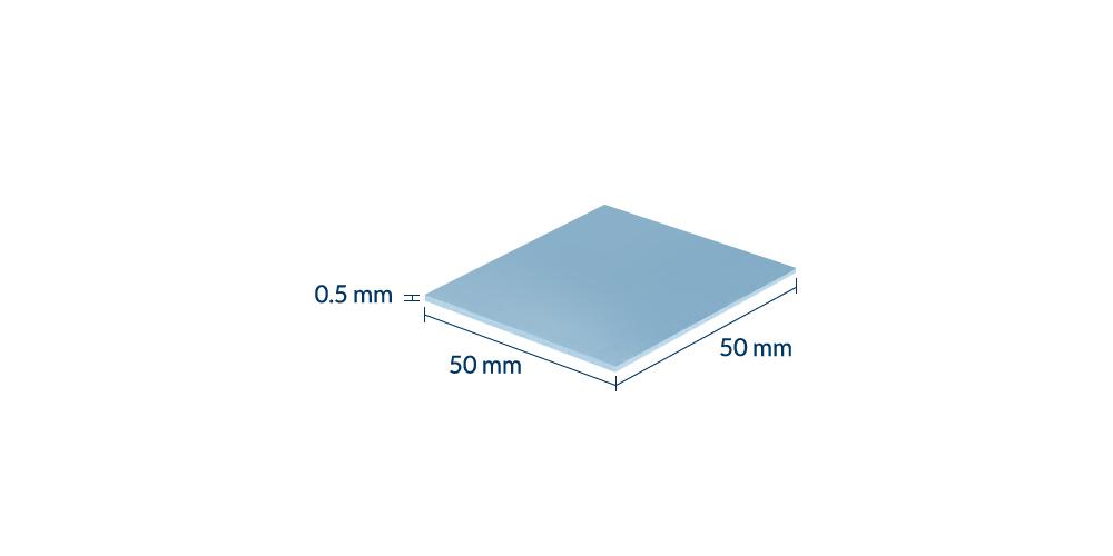 Thermal Pad - APT2560