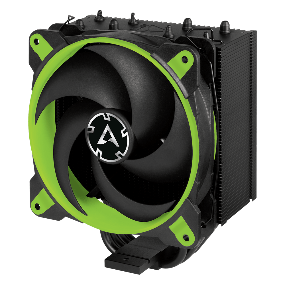 Tower CPU Cooler with BioniX P-Fan ARCTIC Freezer 34 eSports (Green)