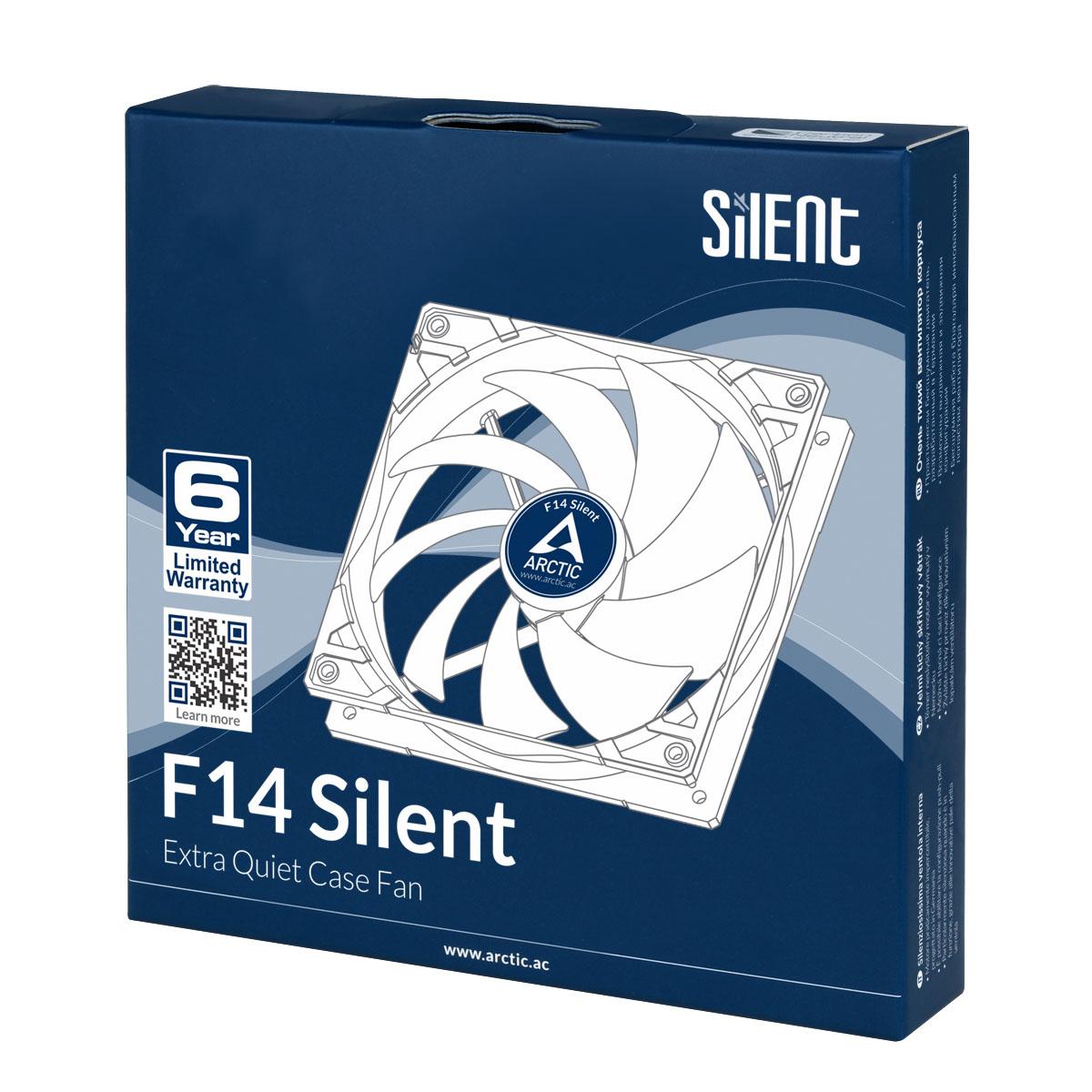 F14 Silent