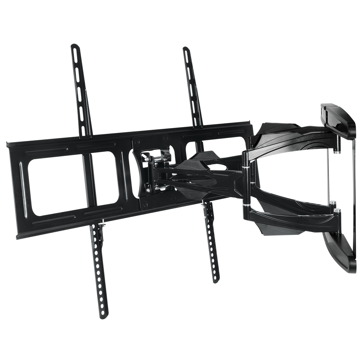 Full-Motion TV Wall Mount for XL TVs ARCTIC TV Flex L