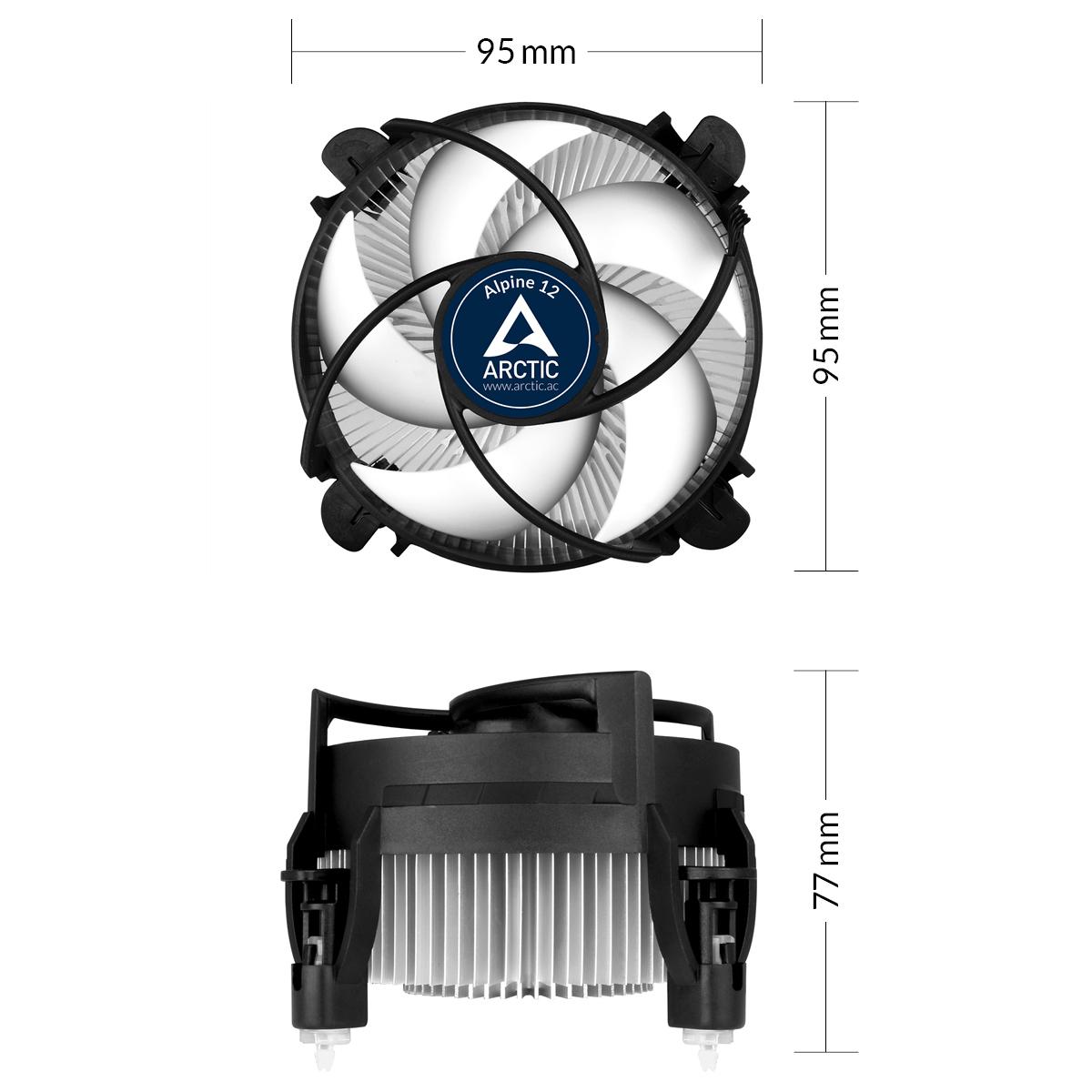 alpine-12-dimensions