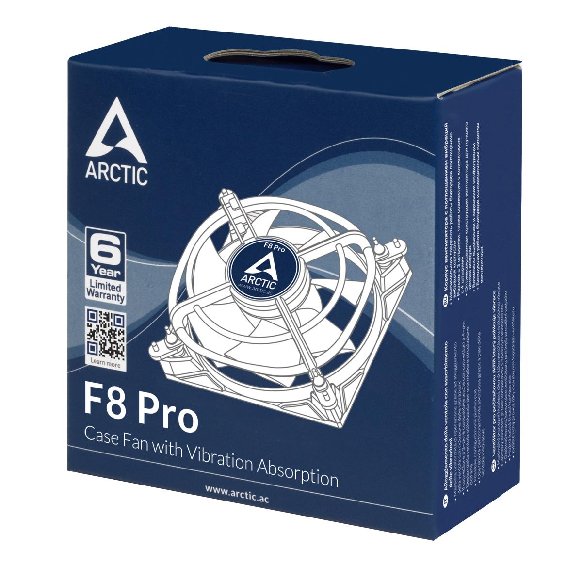 F8 Pro