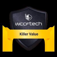 wccftech award