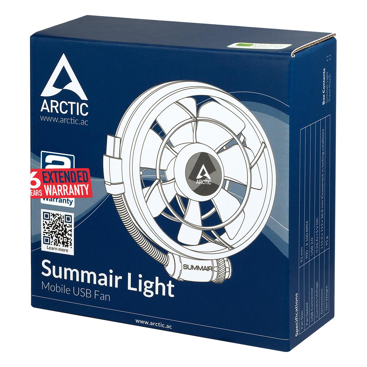 Summair Light