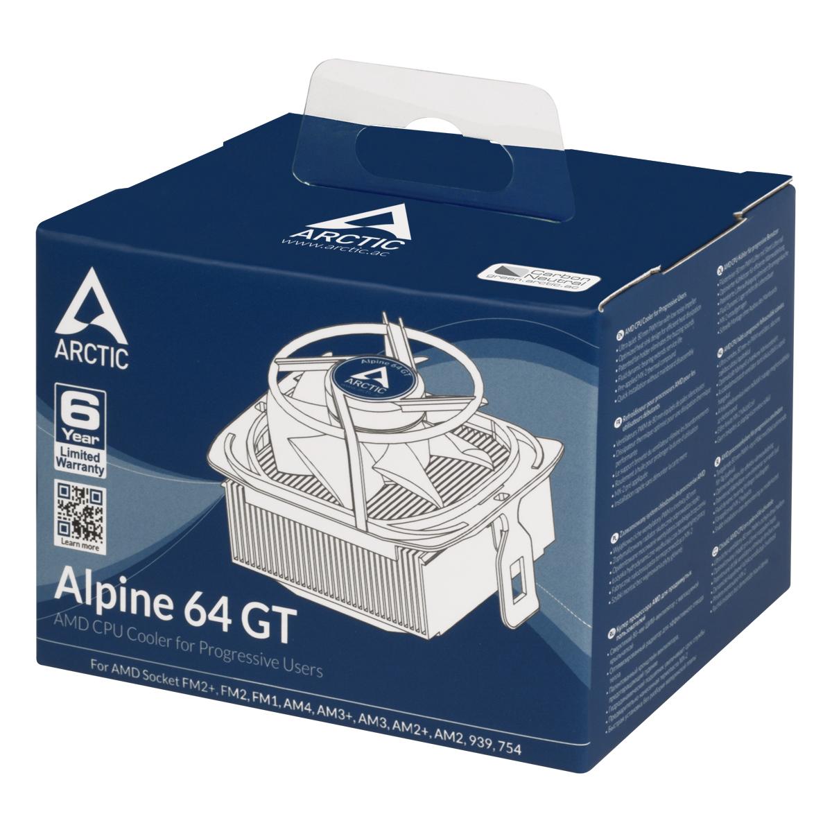 Alpine 64 GT