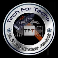 Tech for Techs award