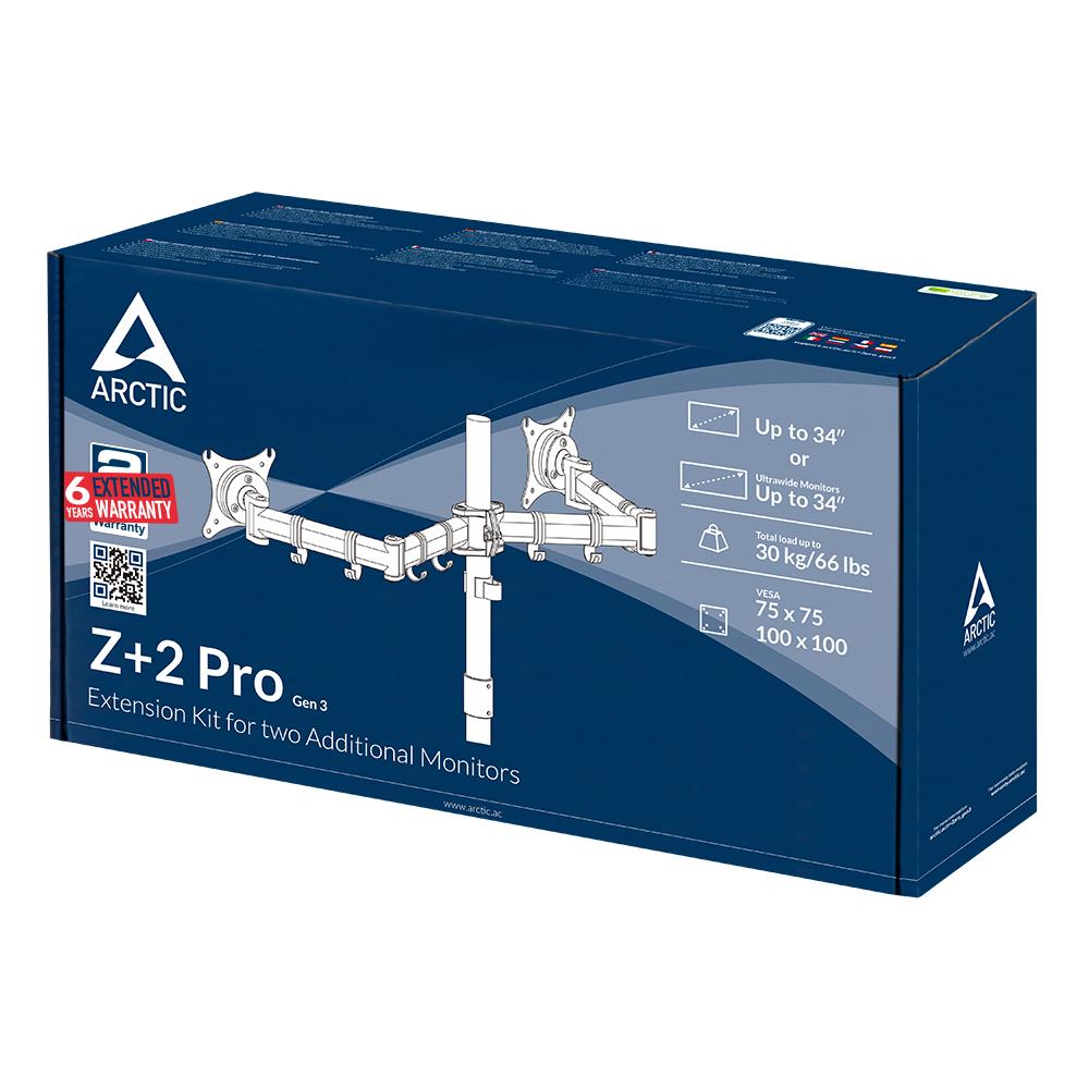 Z+2 Pro (Gen 3)