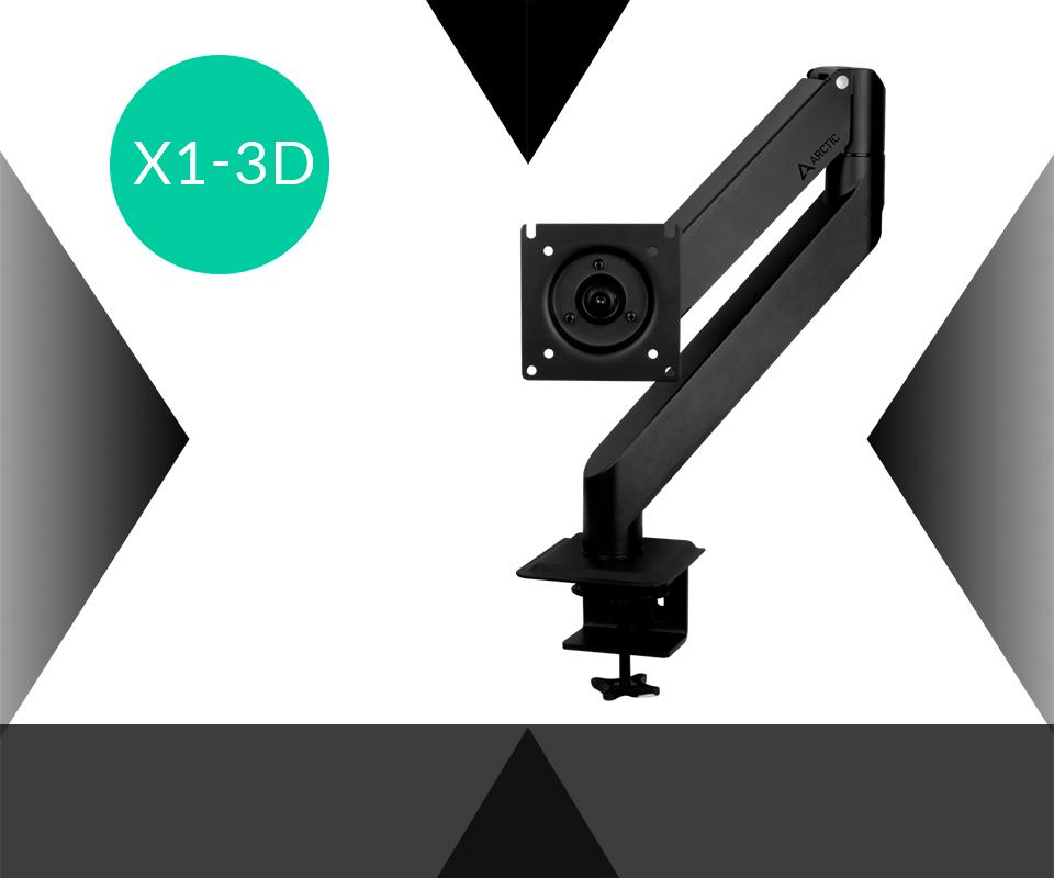 X1-3D