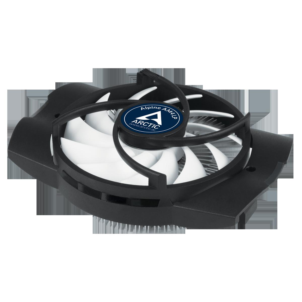 Low Profile AMD CPU Cooler ARCTIC Alpine AM4 LP