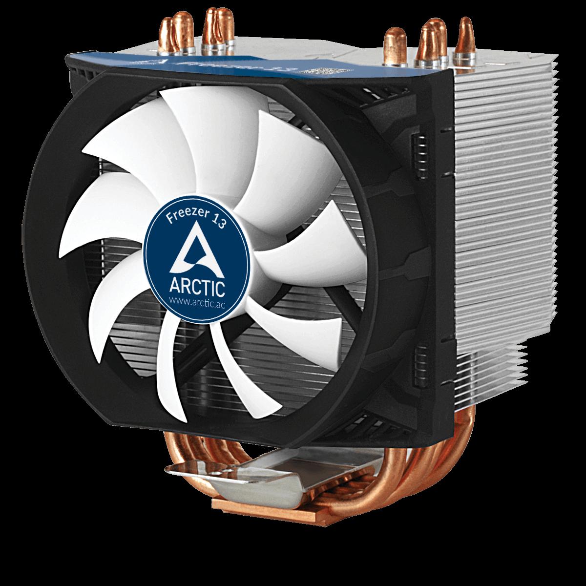 CPU-Kühler für AMD/Intel CPU ARCTIC Freezer 13