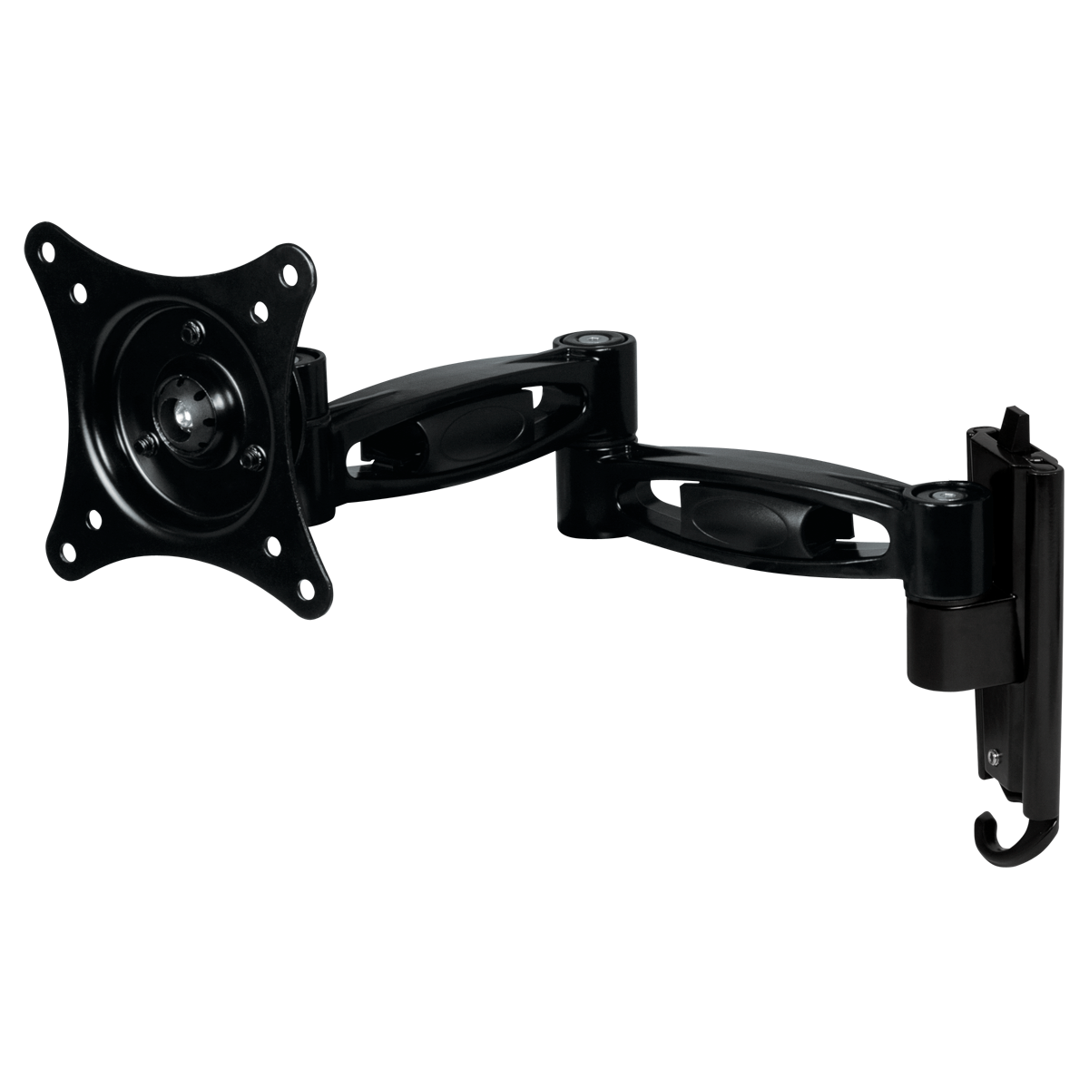 Monitor Wall Mount with Retractable Folding Arm ARCTIC W1B
