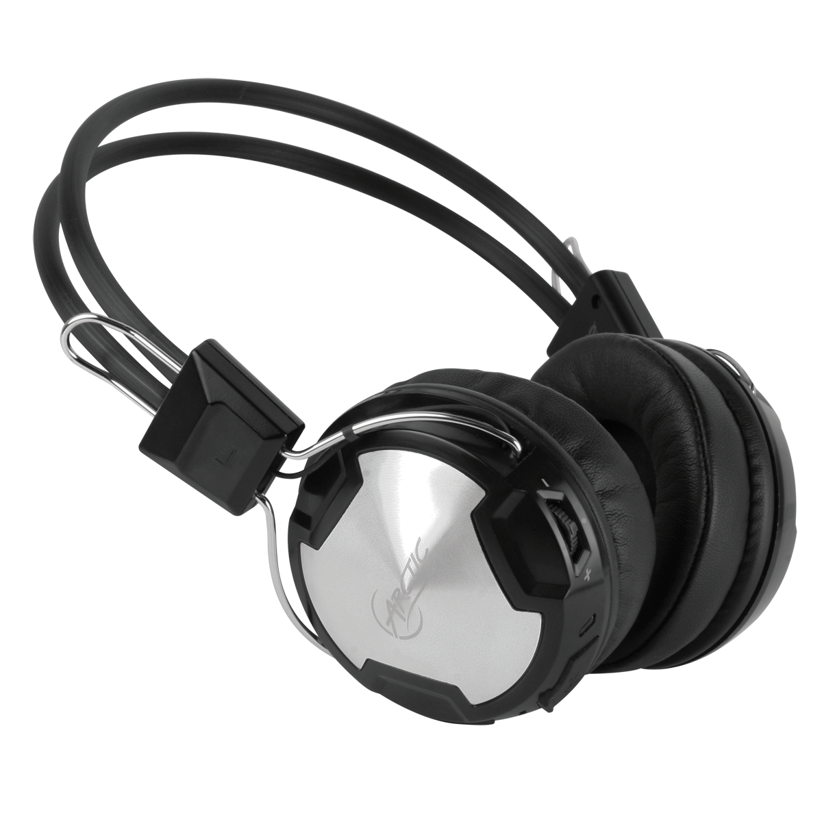 Bluetooth 3.0 Headphones with In-Line-Microfone ARCTIC P402 BT