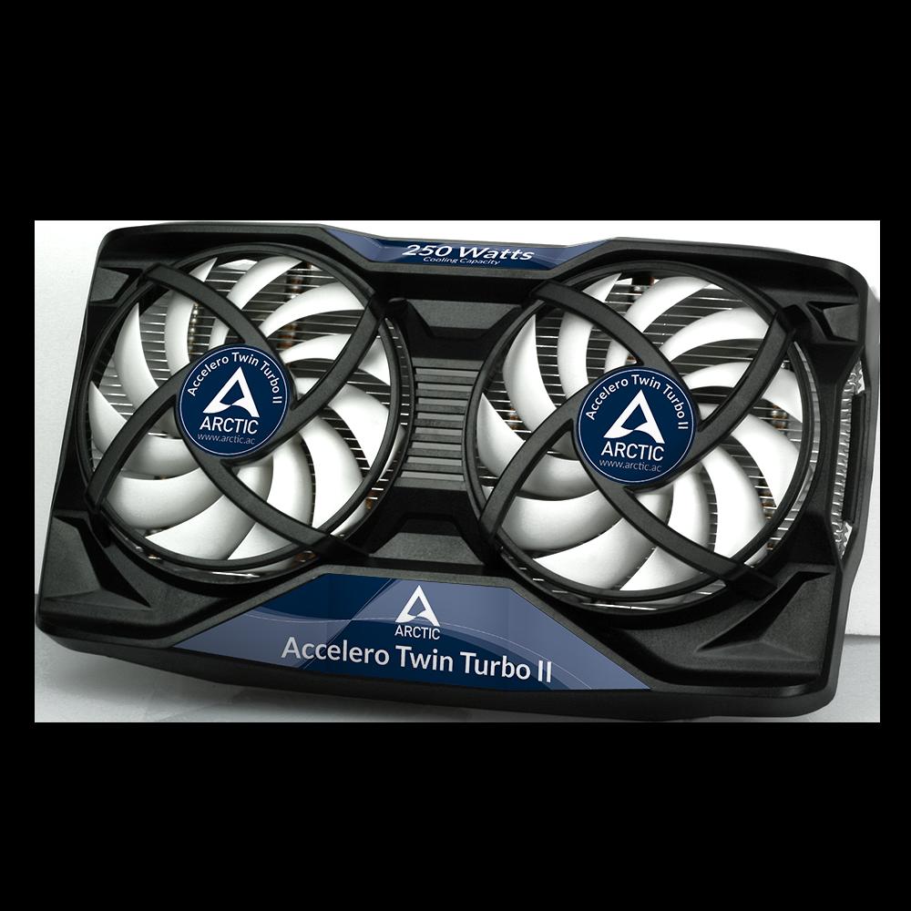 Accelero Twin Turbo II