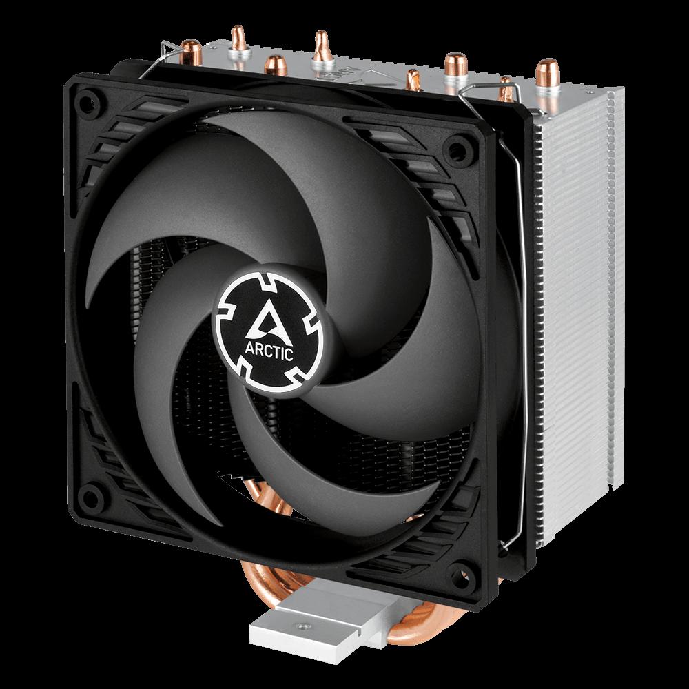 Tower CPU-Kühler mit P-Lüfter für Dauerbetrieb ARCTIC Freezer 34 CO