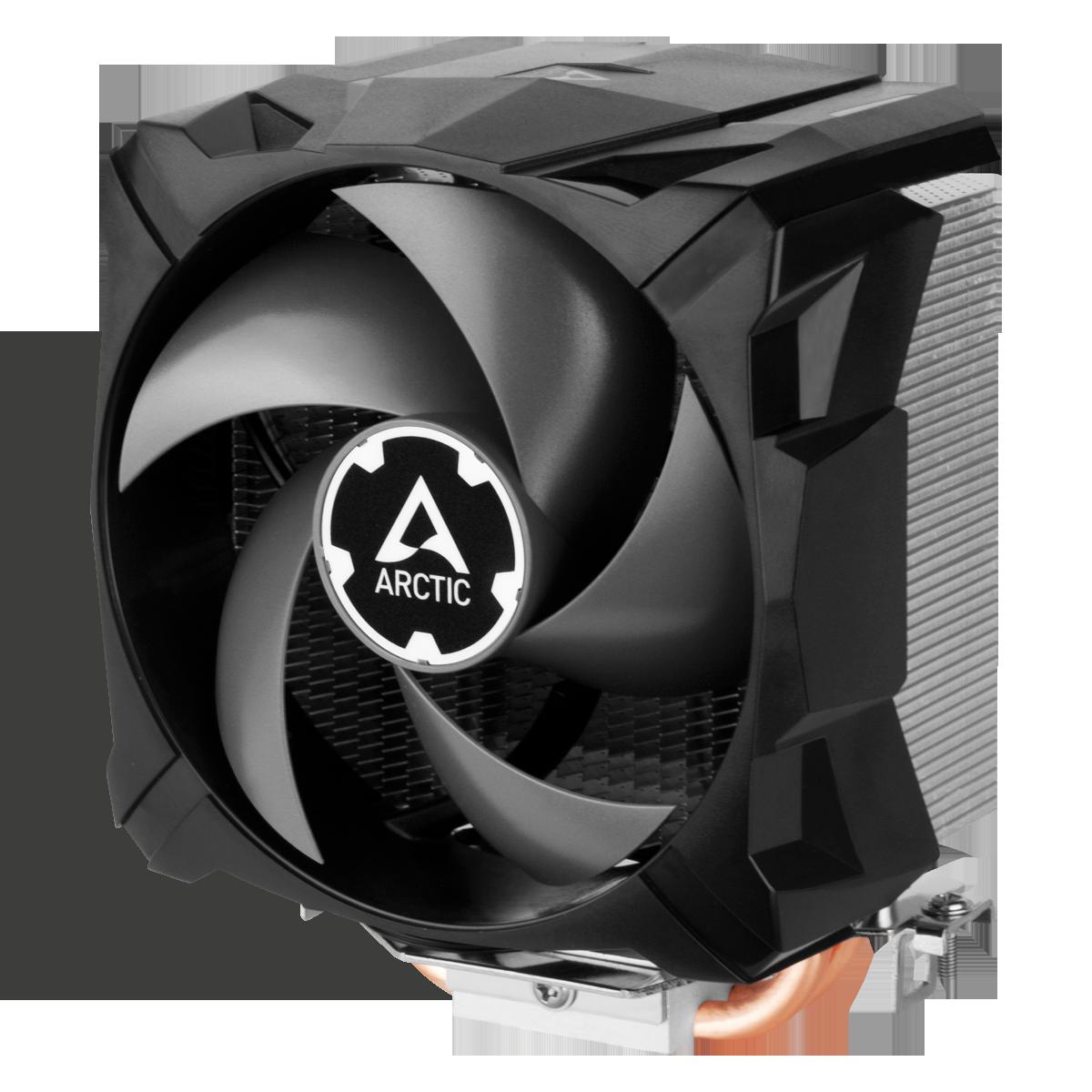 Kompakter multikompatibler CPU-Kühler für Dauerbetrieb ARCTIC Freezer 7 X CO