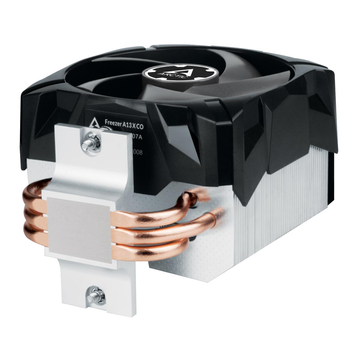 Freezer A13 X  CO
