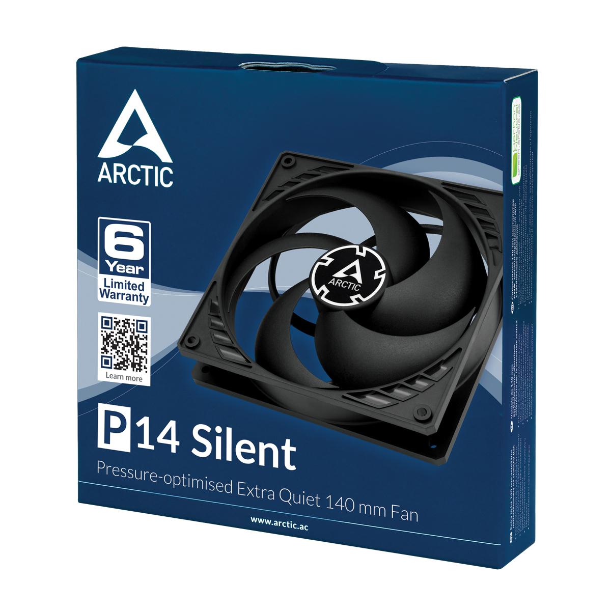 P14 Silent