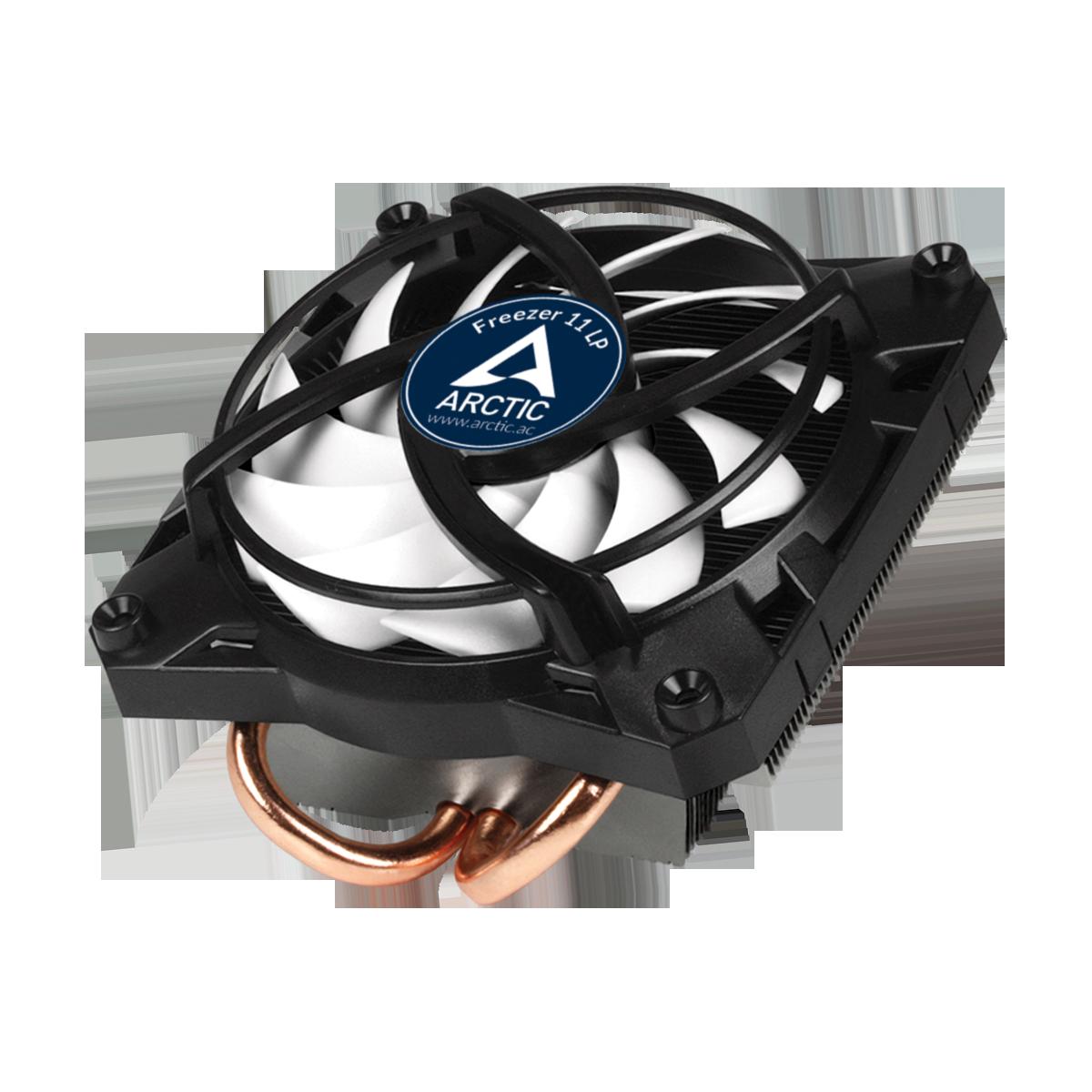 Low Profile CPU Cooler for Intel CPU ARCTIC Freezer 11 LP