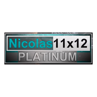 Nicolas11x12 English award
