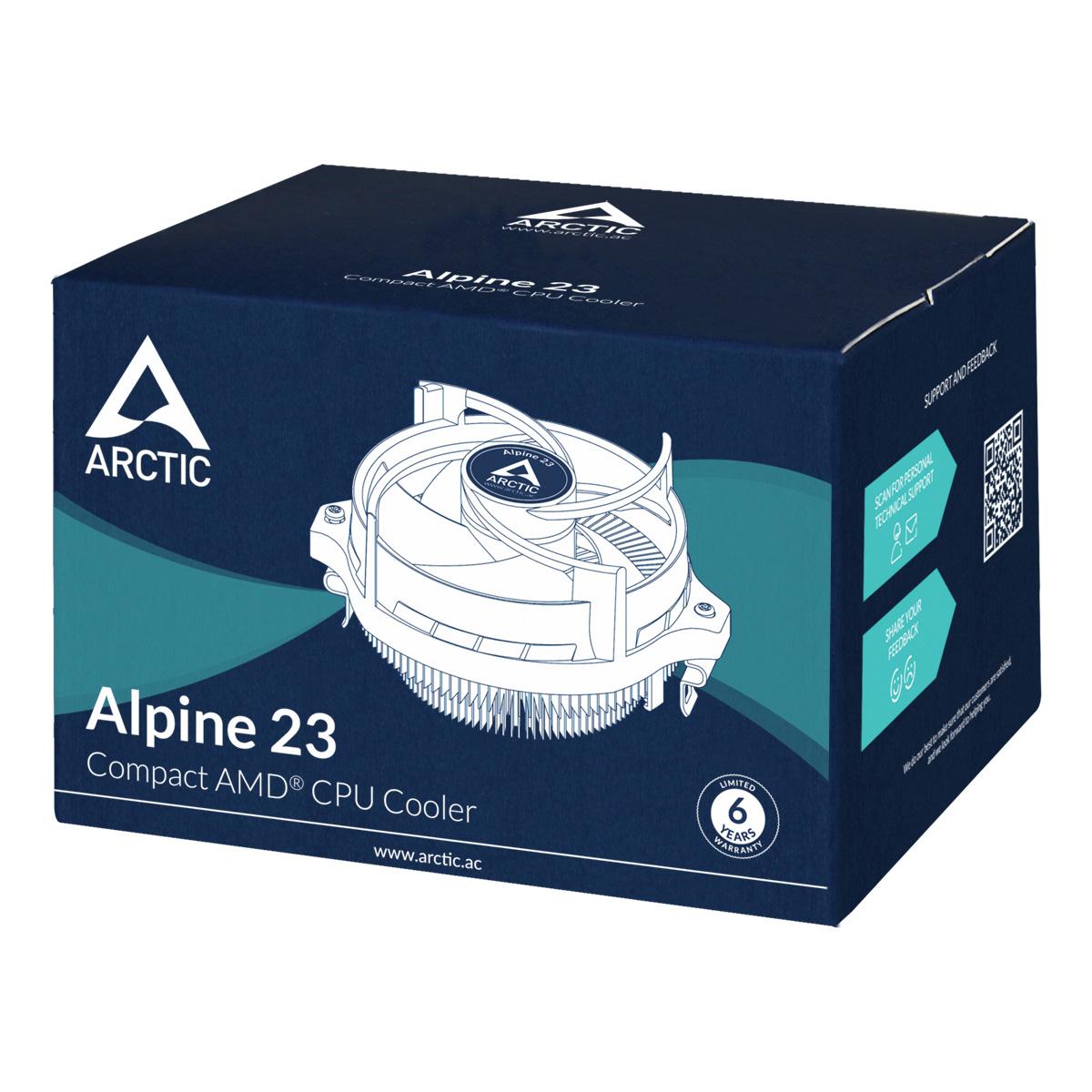 Alpine 23