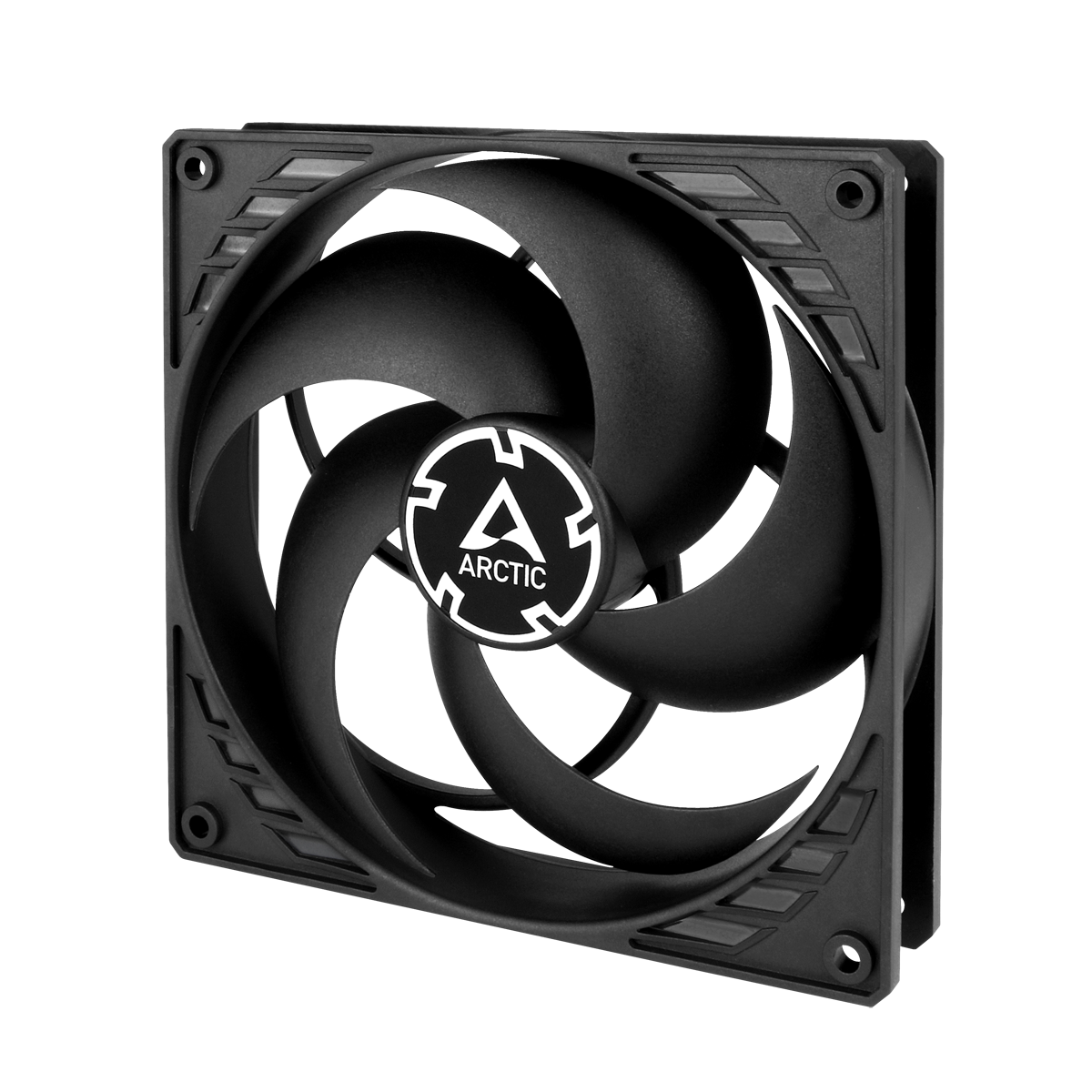 Pressure-optimised 140 mm Fan with PWM PST ARCTIC P14 PWM PST
