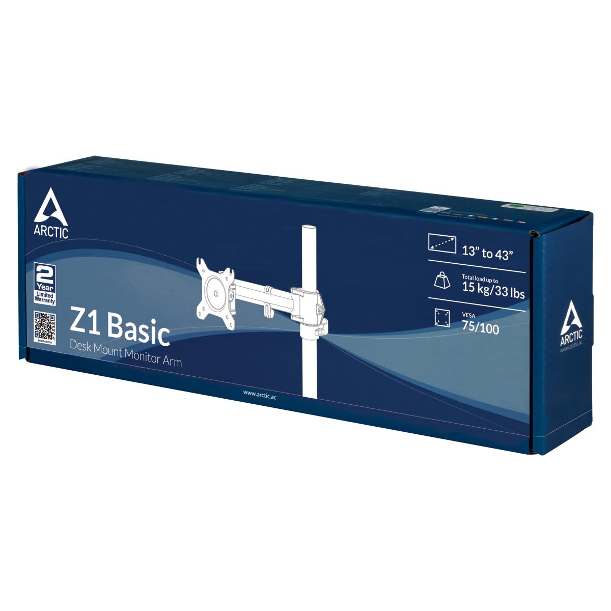 Z1 Basic