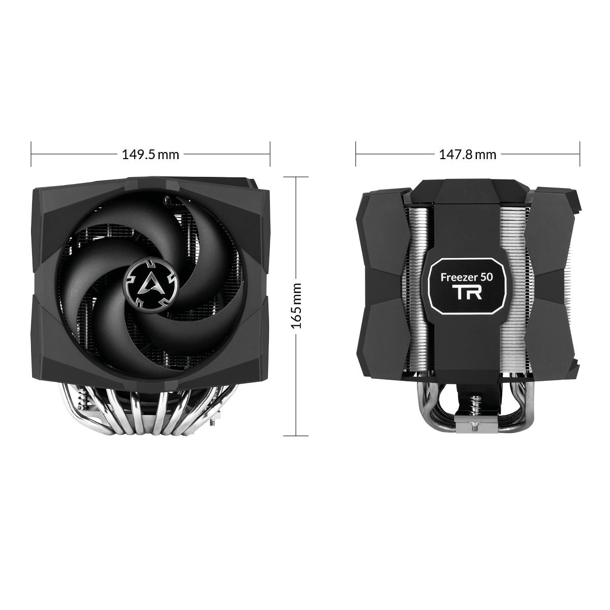 Freezer 50 TR inkl. A-RGB Controller