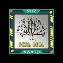 realhardwarereviews award
