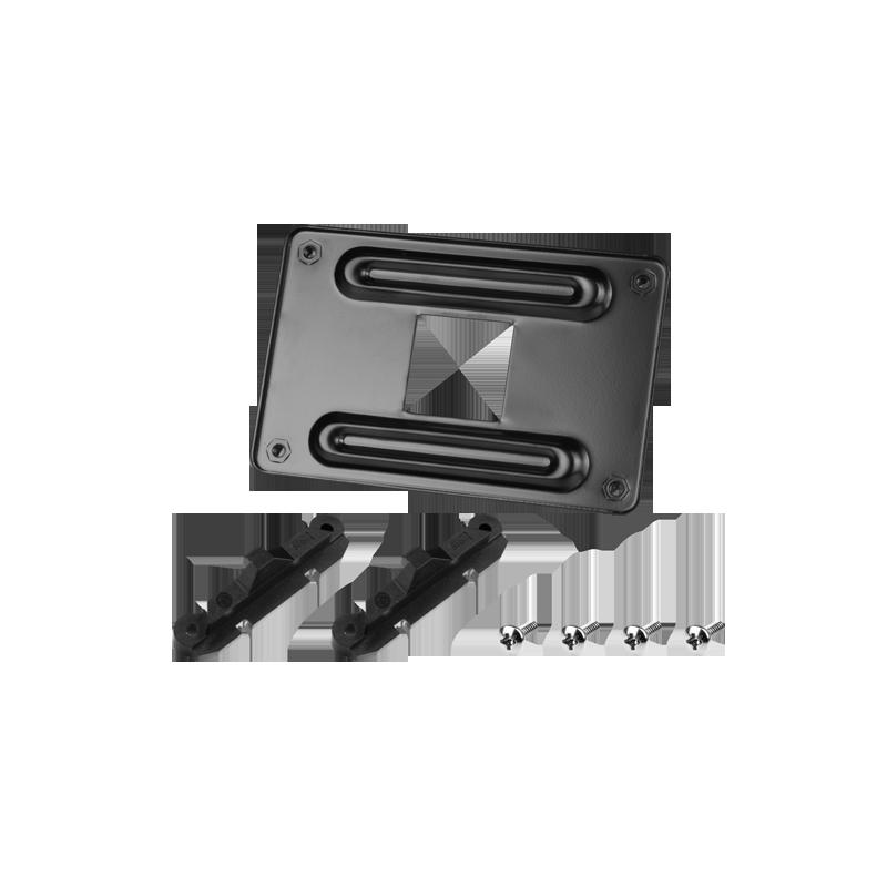 AMD AM4 Backplate Set (Full Accessory)