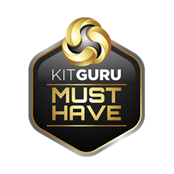 kitguru award