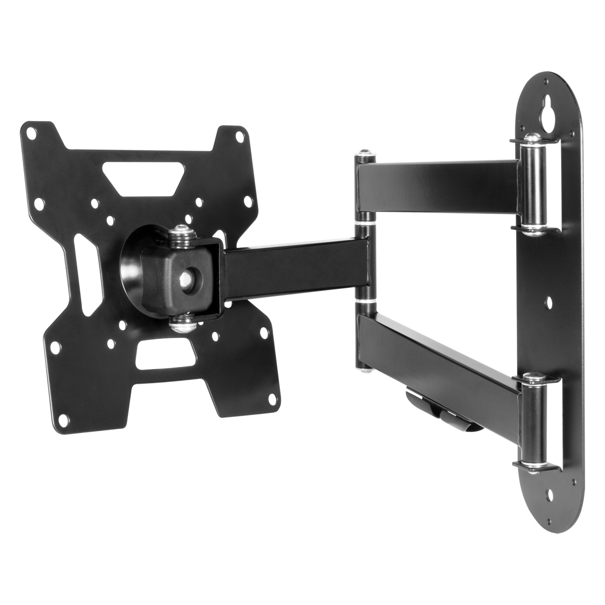 Full-Motion TV Wall Mount ARCTIC TV Flex S Tiltable