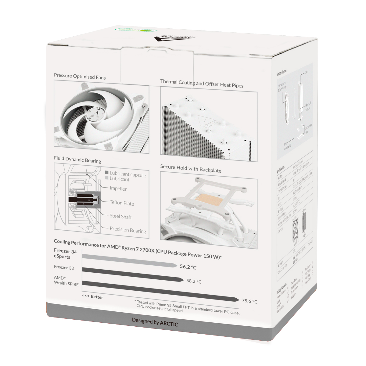 Freezer 34 eSports DUO