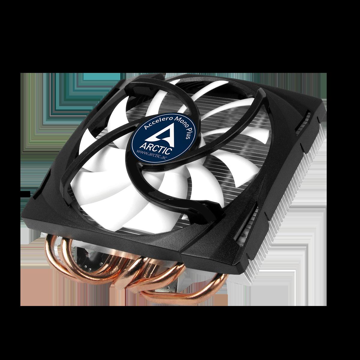 Kompakter Grafikkartenkühler für AMD/NVIDIA ARCTIC Accelero Mono PLUS